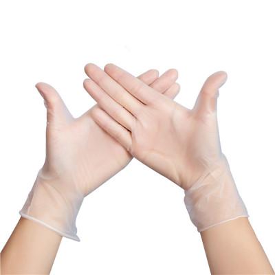 丁腈手套的清洗方法